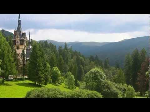 Bran Castle - Dracula's Castle - Braşov Transylvania - Romania