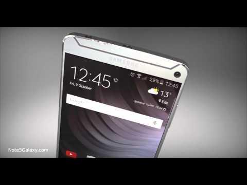 เก็บตังไม่ทันแล้ว!! เผย Samsung Galaxy Note 5 ราคา 25,900 บาท ขายในไทย วันที่ 21 สิงหาคมนี้