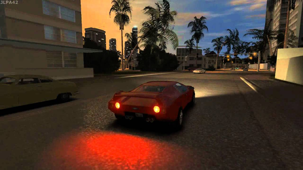 Steam Community :: Video :: GTA Vice City Rage Unofficial Trailer
