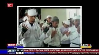 Inilah Foto-Foto TNI Melatih Ormas Keagamaan