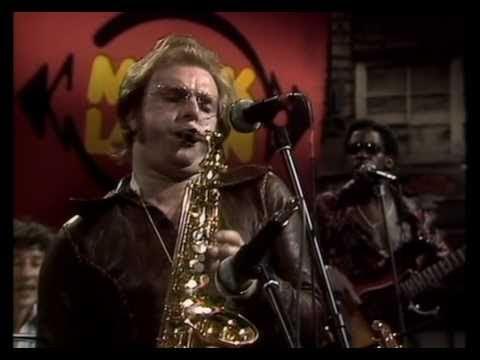 Van Morrison Warm Love HD Musikladen 10 July 1974