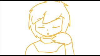 Girl TMNT - August meets Kaishi