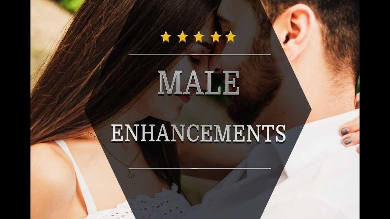 non prescription male enhancement