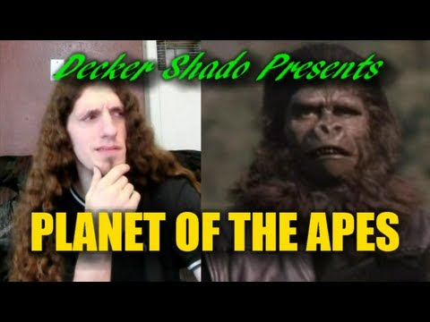 Review of the Planet of the Apes