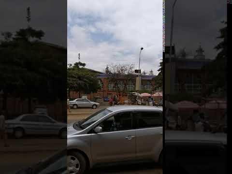 Arusha City Centre