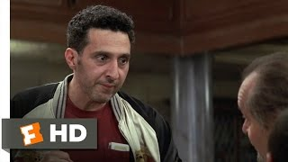 Anger Management (3/8) Movie CLIP - Dave