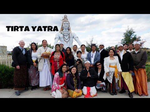 #VLOG TIRTA YATRA KE PURA DI SYDNEY