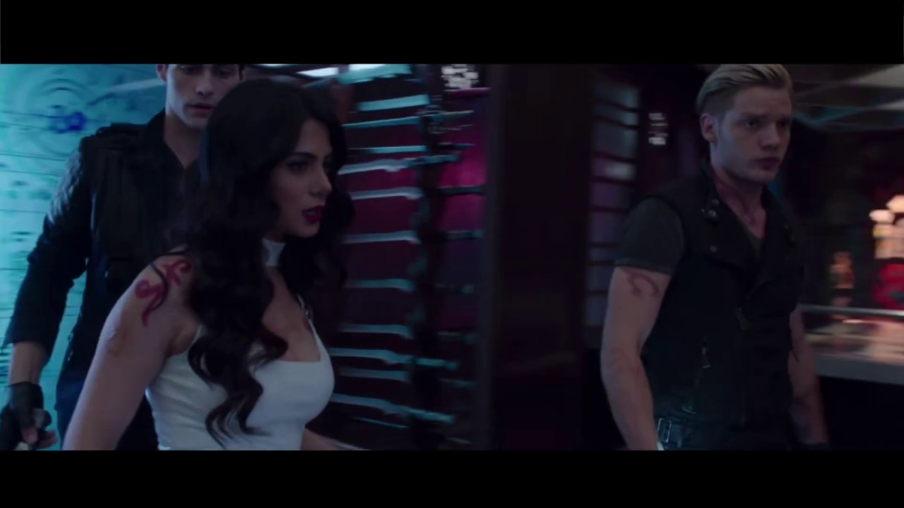 Shadowhunters! | Shadowhunters X Ghostbusters | FMV