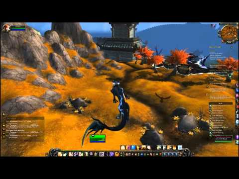The Shado-Pan Quest - World Of Warcraft