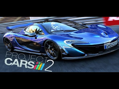 Project CARS 2 : fx 6300 gtx 1050 : очень громко делайте тише=)