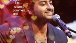 Bolna by Arjit sing.....