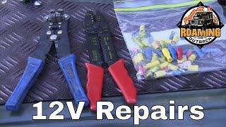 Beginners 12v Automotive Electrical Repair