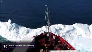 Gambar cover TOP 10 Accidentes de Barcos más Comunes