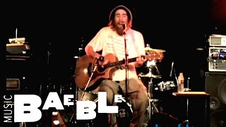 Joseph Israel - Gone Are The Days    Baeble Music