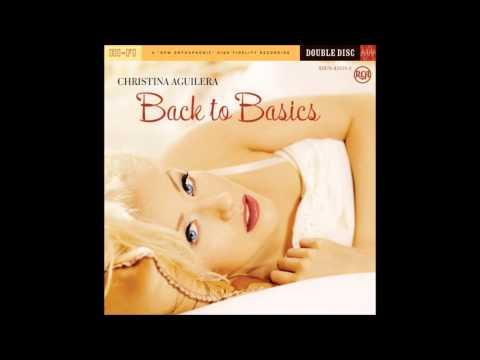 Candyman - Christina Aguilera (Instrumental)