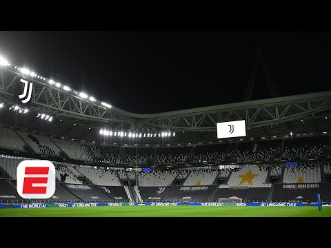 Should Juventus have been awarded a 3-0 win after Napoli failed to show up? | Serie A