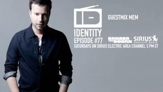 Sander van Doorn - Identity Episode 77