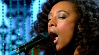 Corinne Bailey Rae - Paris Nights/New York Mornings & Interview live on This Morning