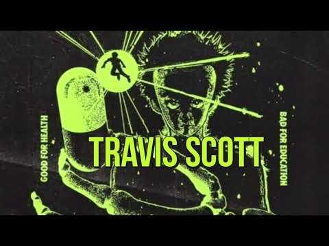 LILSAIYAN777 TRAVIS SCOTT