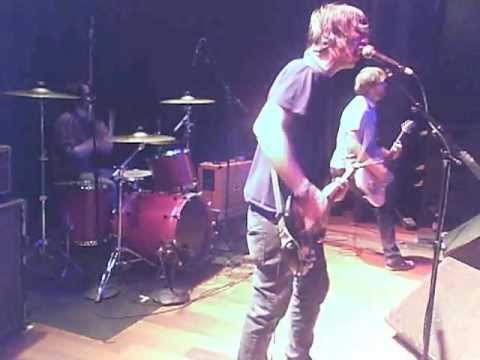 """All Eyes West """"Everything I Never Said"""" @ Lincoln Hall Chicago 3-2-2011"""