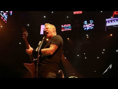 Metallica: Moth Into Flame (Pittsburgh, PA - October 18, 2018)