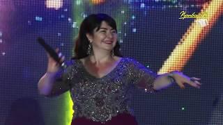Юбилейный  концерт Лейла Алиева - 30 лет на сцене