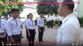 Lưu tâm cố gắng để không cảm thấy hổ thẹn -  Trung Tâm Đào Tạo HOGAMEX - Xuất Khẩu Lao Động Nhật