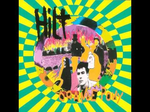 Hilt - Wood Soup