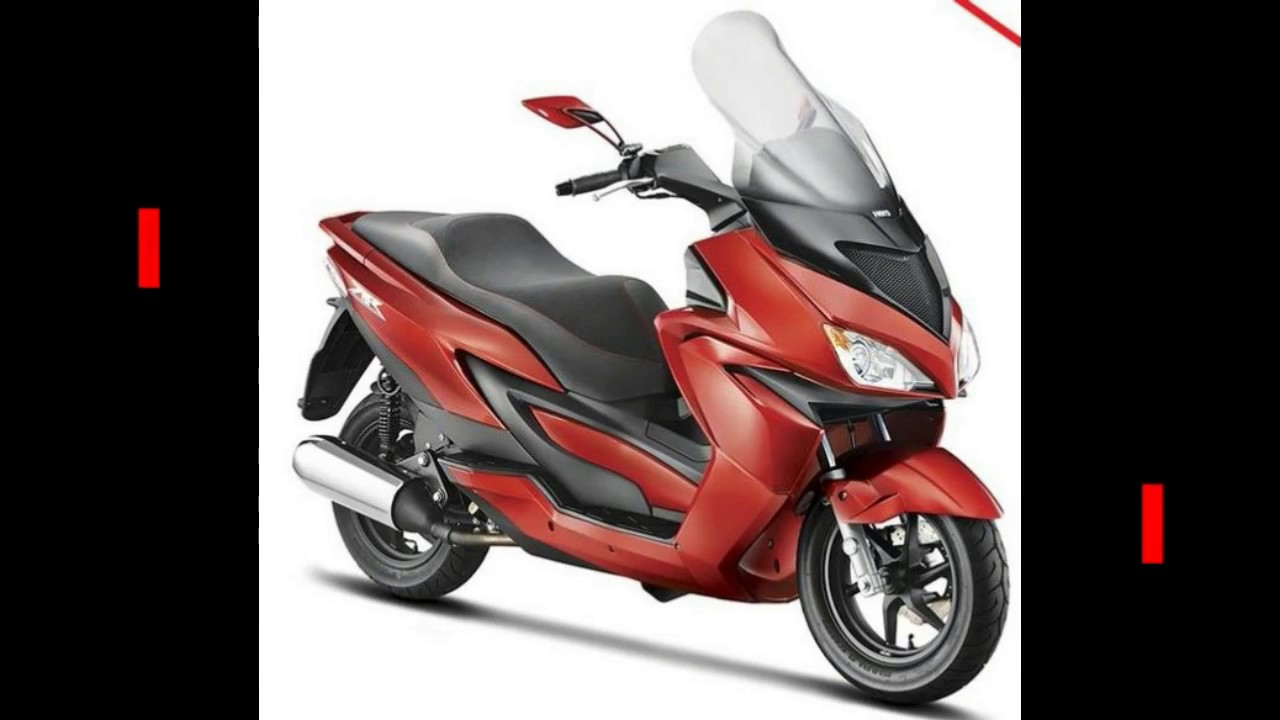 Top 5 Upcoming Bikes Scooter In India
