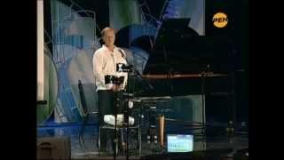 Михаил Задорнов  Задорные заколебалки эфир от 20 07 2013