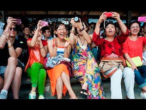 China High End Tourism