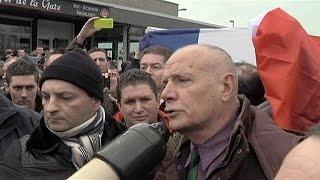 Γαλλία: Στρατηγός - διαδηλωτής συνελήφθη στο Καλαί