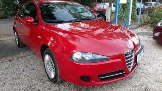 Alfa Romeo 147 1.6i - 90.000 km