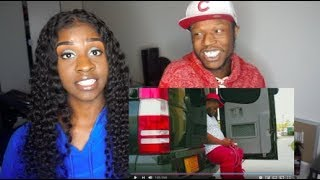 WE WAS SLEEP ON HIM! Rod Wave - Heart On Ice REACTION!