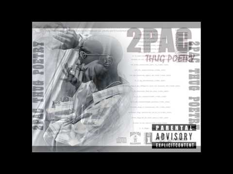 2PAC THUG POETRY (ALBUM COMPLETO 2015)