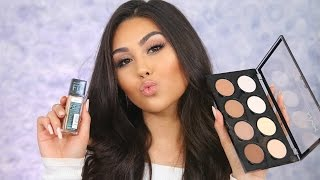 my all time favorite drugstore makeup products roxette arisa drugstore series