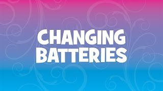Hatchimals | How To Play With Your Hatchimals | Changing Batteries