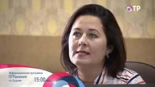 От первого лица на ОТР  Андрей Генадьевич Чепурной (08.10.2016)