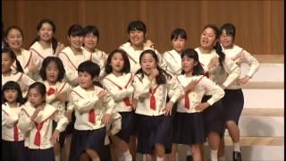 いいやつみつけた 都城少年少女合唱団