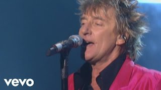 Rod Stewart - Forever Young (from It Had To Be You)