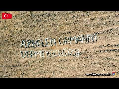 Termik Santral Kömür Havzası İkizköy/Milas-MUĞLA