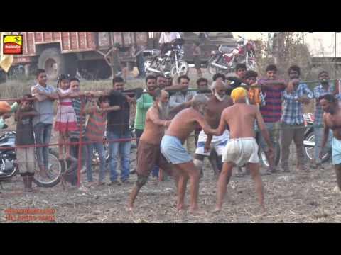 PINDI (Fatehgarh Churian) KABADDI TOURNAMENT - 2016    SHOW MATCH    FULL HD    Part 3rd