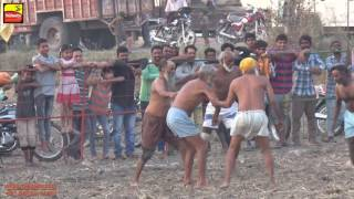 PINDI (Fatehgarh Churian) KABADDI TOURNAMENT - 2016 || SHOW MATCH || FULL HD || Part 3rd