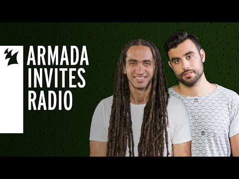 Armada Invites Radio 256 (Incl. Sultan + Shepard Guest Mix)