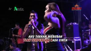 Download Video BIRUNYA CINTA   Lison Feat Sabrina irLAnda 2016 MP3 3GP MP4