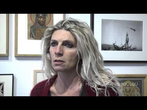 Interview Nadja Argyropoulou