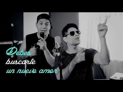 Los Mendez Ft. Bryan Mevi - Debes Buscarte Un Nuevo Amor