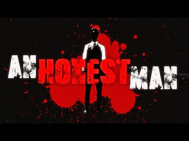 Fantastic Negrito - An Honest Man (Hand Of God Theme Song)