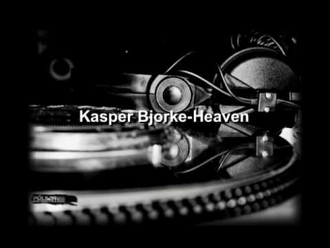 Kasper Bjorke Heaven