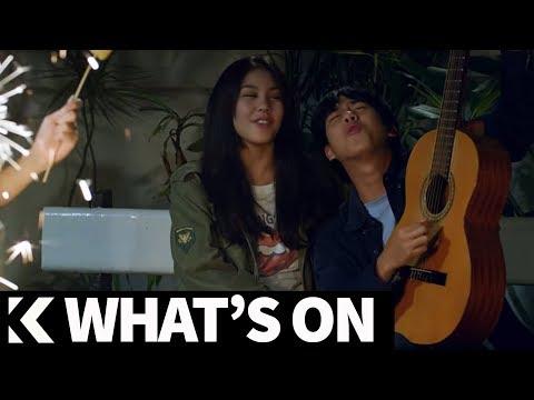 What's On: Trailer Dilan 1991 Munculkan Dilan-Dilan Lainnya